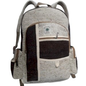 Hemp Backpack Hemp