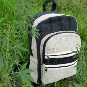 Natural Hemp Bag