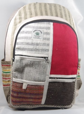 Natural Fabric bag