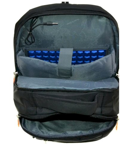 Power laptop Backpack 5143